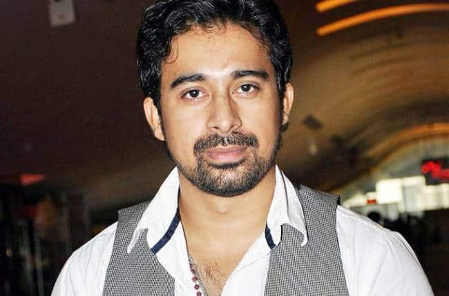 Actor Rannvijay Singh